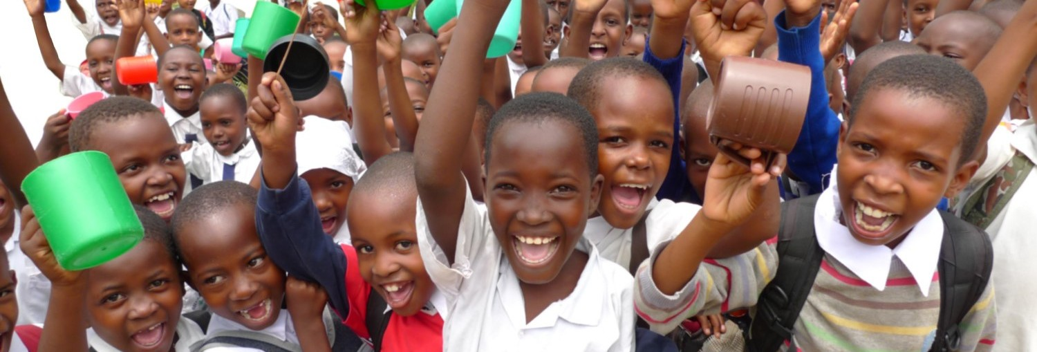 Care and Support to Orphans and Most Vulnerable Children